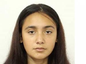 Adolescentă în vârstă de 16 ani, dispărută de acasă