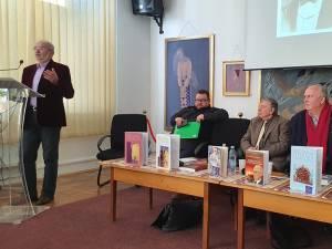 """Conferințe, lansări de carte, momente artistice și zeci de oameni de cultură, la Festivalul Literar """"Mihai Eminescu"""", ediția a XXIX-a"""