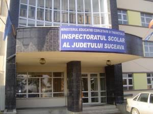 Doi inspectori școlari, eliberați din funcție pentru că nu îndeplineau condițiile de ocupare a postului