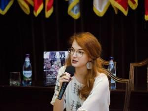 Poeta Anastasia Gavrilovici