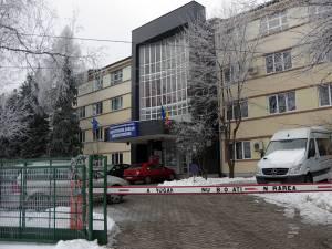 Inspectoratul Şcolar Judeţean Suceava