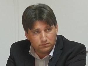 Insp. Cezar Anuţei, purtător de cuvânt în cadrul Inspectoratului Școlar Judeţean (IȘJ) Suceava