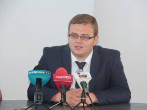 Andrei Ianovici, fost director DSP