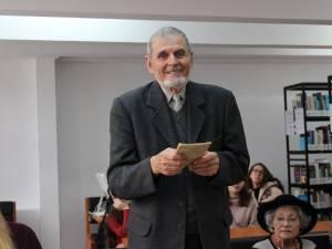 S-a stins din viaţă universitarul Gheorghe Moldoveanu