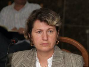 Preşedintele Colegiului Farmaciştilor Suceava, Doiniţa Cocriş