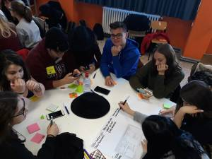 Colegiul Petru Rareș, în Proiectul Erasmus «ACIDE»