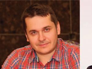 Daniel Prorociuc şi Laura Morar, numiţi în funcţiile de subprefect de Suceava