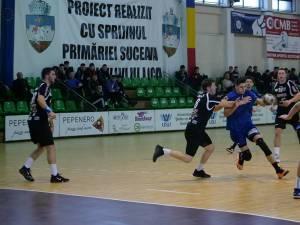 Meciuri extrem de disputate între Suceava şi Odorhei