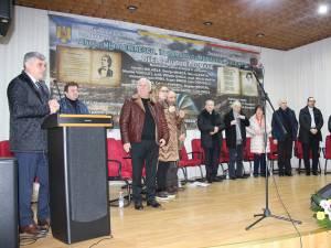 Manifestarea de la Dumbrăveni a fost un real succes
