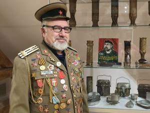 Cristian  Dumitru, colecţionar