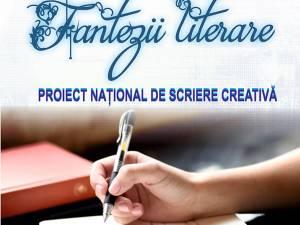 """""""Fantezii literare"""", concurs de proză scurtă, la Biblioteca Bucovinei"""