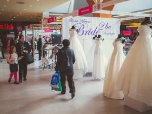Târgul de Nunti Bucovina va începe la mijlocul acestei săptămani la Iulius Mall Suceava