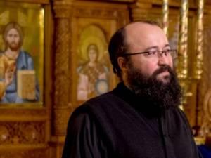 """Părintele Visarion Alexa: """"Citiți Noul Testament și veți vedea că nu rigoriştii, nu tehnocrații erau lângă Hristos, ci nenorociții, păcătoșii, vameșii și prostituatele"""""""