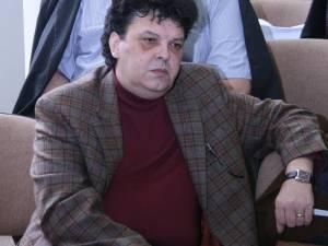 Profesorul Mircea Popescu și-a preluat mandatul de inspector adjunct al Inspectoratului Școlar Județean Suceava