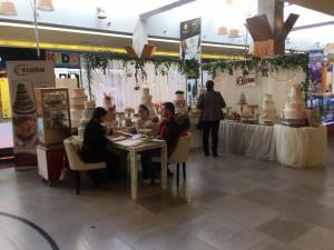 Târgul de Nunți Bucovina s-a deschis la Iulius Mall Suceava