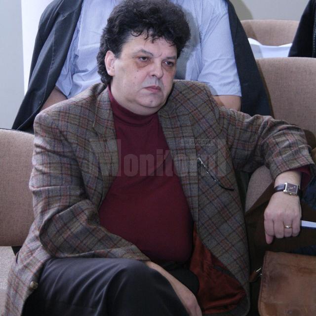 Prof. Mircea Popescu