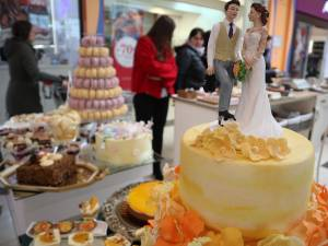 Târgul de nunţi Trend Mariaj