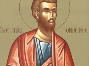 Sfântul Apostol Onisim