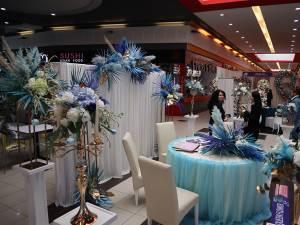 Târgul de nunți Trend Mariaj, de la Shopping City Suceava, la cea de-a VII-a ediție