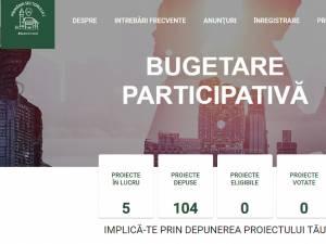 """""""Rădăuțiul Civic"""" propune Primăriei Rădăuți implementarea bugetării participative în municipiu"""