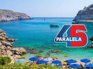 O săptămână de reduceri speciale pentru vacanța de vară, la Paralela 45, cu ocazia târgului de turism