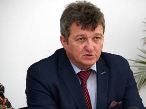 Directorul OCPI Suceava, Vasile Mocanu
