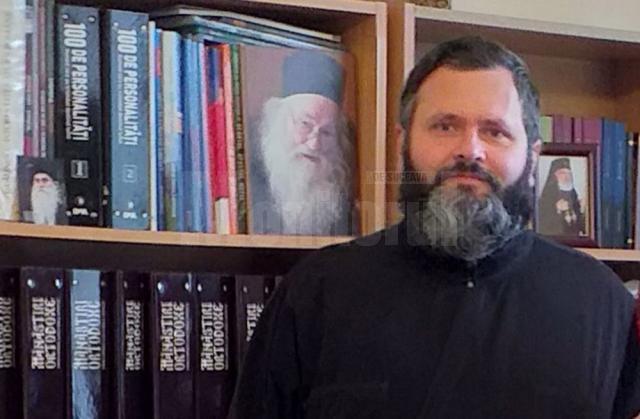 Preotul Cezar Onesim