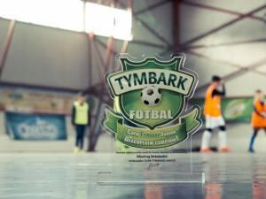 Cupa Tymbark Junior la Vatra Dornei. M. Belodedici a antrenat echipa fetelor de la U8 și a îndemnat copiii să facă mișcare.