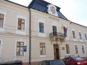 Muzeul Naţional al Bucovinei