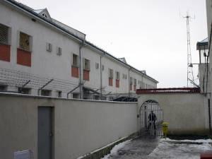 Penitenciarul din Botoșani
