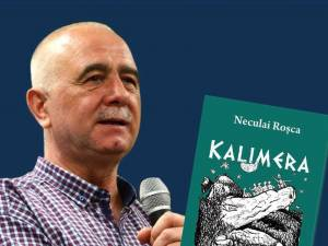 """""""Kalimera"""" - lansare de carte a jurnalistului Neculai Roșca"""