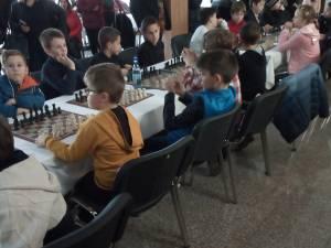 Cupa Primăverii la şah 2020 pentru copii