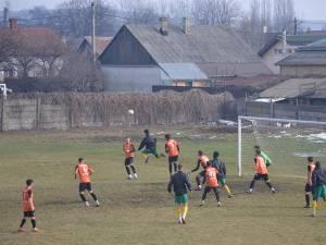 Stadionul Ițcani a fost preluat de Primăria Suceava pentru a fi modernizat