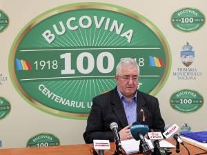 Primarul Sucevei, Ion Lungu, a precizat că s-au depus patru oferte pentru gestiunea serviciului de iluminat public din Suceava