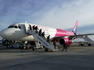 Pasagerii Wizz Air care au cumpărat bilete pentru zborurile anulate spre Italia își vor primi banii înapoi
