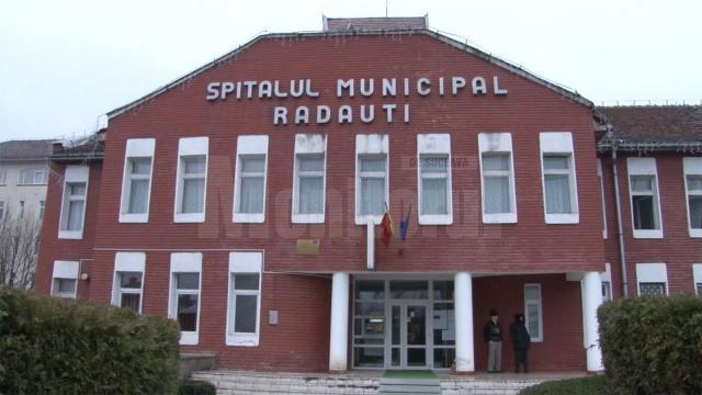 Spitalul Municipal Rădăuți