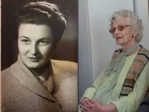 Angela Popescu (1934 - 2020)