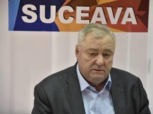Senatorul PSD Ioan Stan