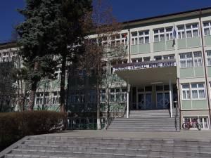 """Colegiul Naţional """"Petru Rareș Suceava"""""""