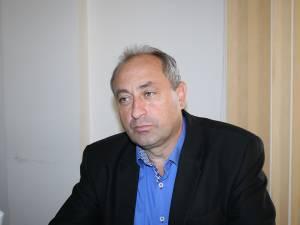 Constantin Mutescu, fostul primar al comunei Vicovu de Jos