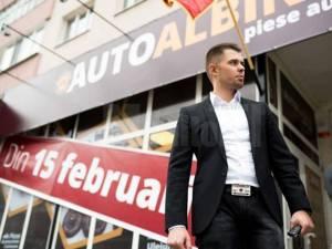 Lucian Florea, dezvoltatorul lanțului de magazine Auto Albina și al restaurantelor Friday