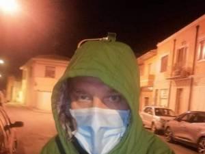 """Constantin, Sardinia-Italia: """"Este unica măsură prin care se poate stopa virusul"""""""