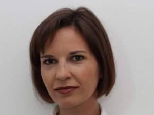 Anca Simioniuc, medic cardiolog în Milano