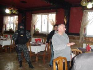 Ioan Sava a fost săltat și dus la Penitenciar