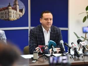 Prefectul Alexandru Moldovan