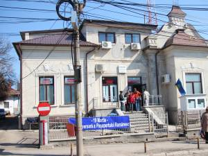 Serviciul Public Comunitar de Pașapoarte
