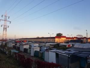 Bazarul Sucevei se va închide de mâine