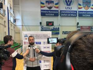 Antrenorul Adrian Chiruț a renunțat la ideea de a relua antrenamentele săptămâna viitoare
