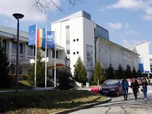"""Universitatea """"Ştefan cel Mare"""" Suceava"""