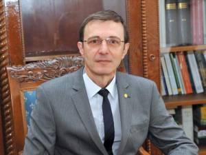 Prof. Ioan Aurel Pop, președintele Academiei Române